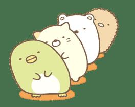 Sumikko Gurashi: More Animated Than Ever sticker #6708522