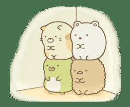 Sumikko Gurashi: More Animated Than Ever sticker #6708527