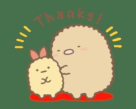 Sumikko Gurashi: More Animated Than Ever sticker #6708530