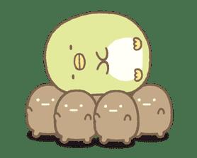 Sumikko Gurashi: More Animated Than Ever sticker #6708531