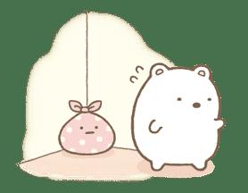 Sumikko Gurashi: More Animated Than Ever sticker #6708535
