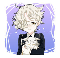 Touken Ranbu-Online- sticker #7243302