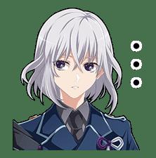 Touken Ranbu-Online- sticker #7243308
