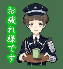 Touken Ranbu-Online- sticker #7243318
