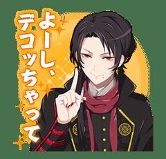 Touken Ranbu-Online- sticker #7243322