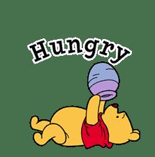 Pooh & Friends - Cute & Cuddly sticker #7901288