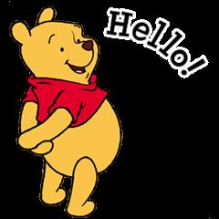 Pooh & Friends - Cute & Cuddly