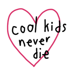 cool kids daily life