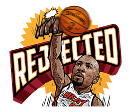 NBA Legends sticker #8693346