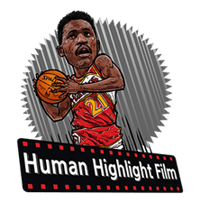 NBA Legends sticker #8693360