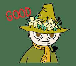 Moomin: Animated Stickers sticker #8446274