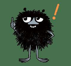 Moomin: Animated Stickers sticker #8446282