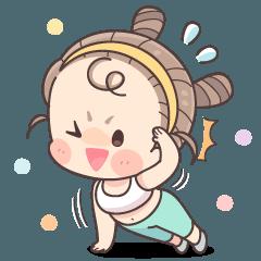 YuuYii's Daily life