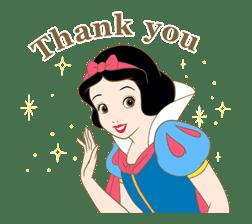 Disney Princess Cute & Animated sticker #8795517