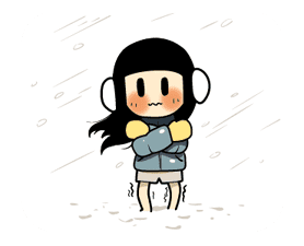 Animated Smile Brush: Winter Edition sticker #8902055