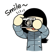 Animated Smile Brush: Winter Edition sticker #8902058