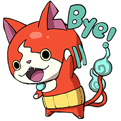 YO-KAI WATCH: Super Normal Stickers