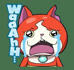 YO-KAI WATCH: Super Normal Stickers sticker #9194347