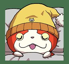 YO-KAI WATCH: Super Normal Stickers sticker #9194350