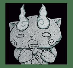 YO-KAI WATCH: Super Normal Stickers sticker #9194352