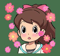 YO-KAI WATCH: Super Normal Stickers sticker #9194355