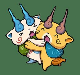 YO-KAI WATCH: Super Normal Stickers sticker #9194356