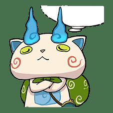 YO-KAI WATCH: Super Normal Stickers sticker #9194360