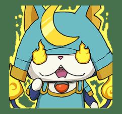 YO-KAI WATCH: Super Normal Stickers sticker #9194365