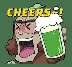 YO-KAI WATCH: Super Normal Stickers sticker #9194373