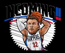 NBA Superstars sticker #9573287