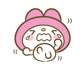 My Melody: Sweet as Can Be! sticker #9805303