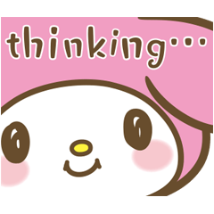 My Melody: Sweet as Can Be! ©'76,'16 SANRIO?  elPortale   Sell LINE Sticker, Sell LINE Theme