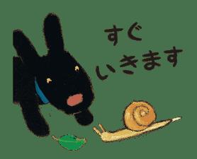 Animated Gaspard et Lisa sticker #9947706