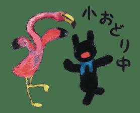 Animated Gaspard et Lisa sticker #9947712