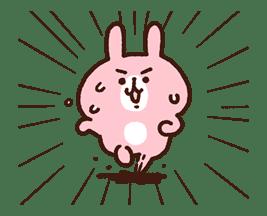 Kanahei's Piske & Usagi Come to Life! sticker #10346240