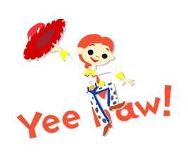 Toy Story Animated Stickers sticker #10664923