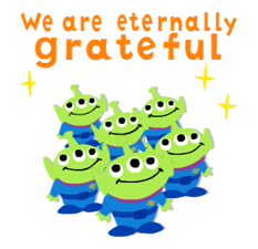 Toy Story Animated Stickers sticker #10664930