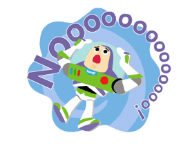 Toy Story Animated Stickers sticker #10664935