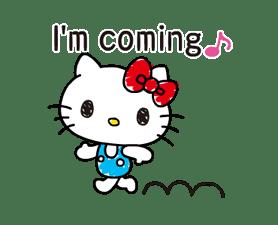 Hello Kitty's Quick Replies! sticker #10866613