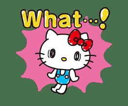 Hello Kitty's Quick Replies! sticker #10866614