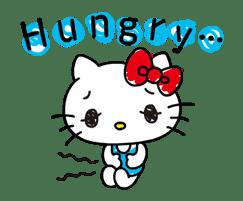 Hello Kitty's Quick Replies! sticker #10866618