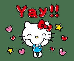 Hello Kitty's Quick Replies! sticker #10866620
