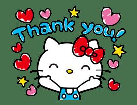Hello Kitty's Quick Replies! sticker #10866621
