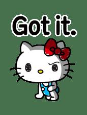 Hello Kitty's Quick Replies! sticker #10866623