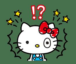 Hello Kitty's Quick Replies! sticker #10866630