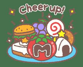 Kirby's Puffball Sticker Set sticker #11088079