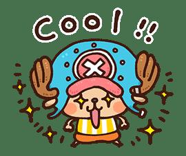 ONE PIECE Kanahei Style sticker #10980249