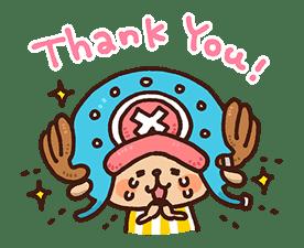 ONE PIECE Kanahei Style sticker #10980251