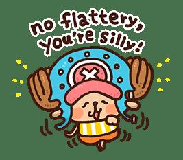 ONE PIECE Kanahei Style sticker #10980257