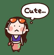 ONE PIECE Kanahei Style sticker #10980261
